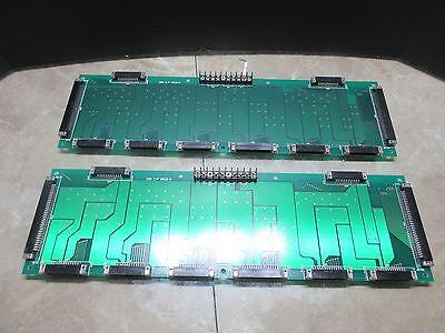 Leadwell Mcv-1000e Cnc Vertical Mill Circuit Board Unit Con If 8910-0 Cnc