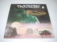 Planetary Traveler / Computer Graphic Usa Laserdisc -  - ebay.it