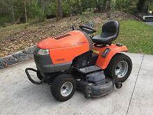 Ride on mower Husquvarna Fig Tree Pocket Brisbane North West Preview