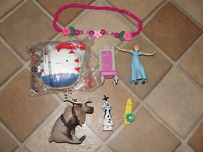 SMALL TOYS LOT FOR GIRLS