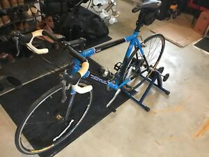 Kona Zing Bike- Excellent condition paid over $1300