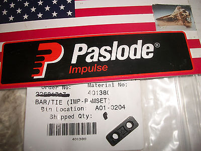 New Paslode Part  401380 - Bartie Im325ct