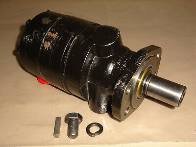 White Drive Products 9004283 Hydraulic Motor 40 Gpm Cont 247364.67445-1 9000744