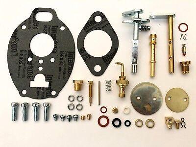 Allis Chalmers Late D17 1963 On Up Major Tractor Carburetor Repair Kit