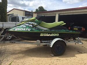Seadoo 215 supercharged Inverell Inverell Area Preview