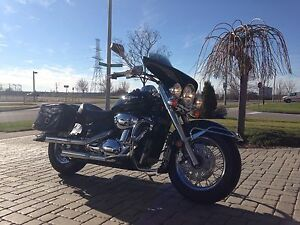 Suzuki Boulevard C50T Cambridge Kitchener Area image 2