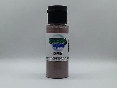 Cherry Flossine Sugar Flavoring For Cotton Candy Makes 10 Lb Floss Sugar