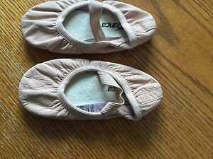 Ballet shoes toddler