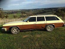 Oldsmobile Classic car Arthurs Creek Nillumbik Area Preview