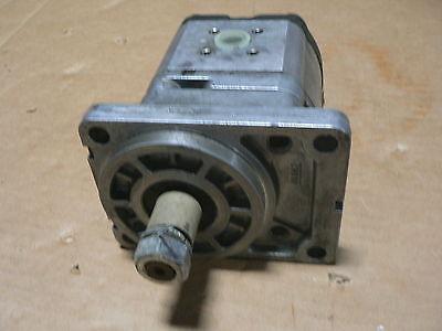 Terex Mac-50 Hydraulic Pump Rexroth 1517221081 63564240