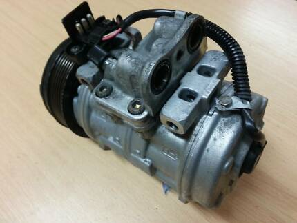 Mercedes 190E /180E W124 W201 W126 R107 Air / Con Compressor Glenwood Blacktown Area Preview