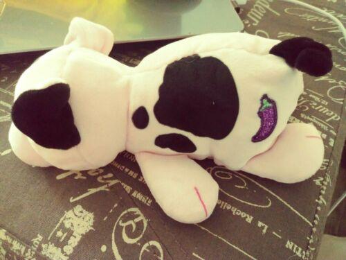 2019 Basic Fun Cutetitos PINK PIG Beanie Baby Stuffed Plush Toy