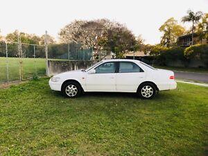 Toyota Camry (Rego RWC) Holland Park West Brisbane South West Preview