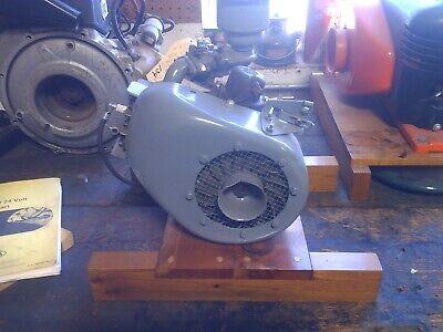 Continental Gas Engine Antique Vintage Motor