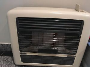 GAS HEATER Point Piper Eastern Suburbs Preview