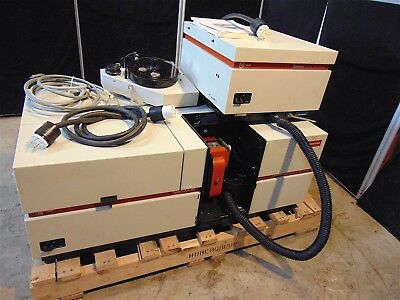 Varian Spectraa-30 Atomic Absorption Spectrometer S3932