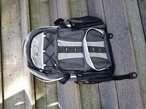 Large Tracker Backpack