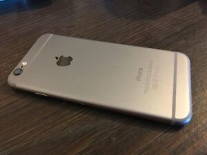 iPhone 6 16 gb with eastlink