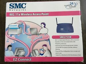 SMC 802.11a Wireless Access Point