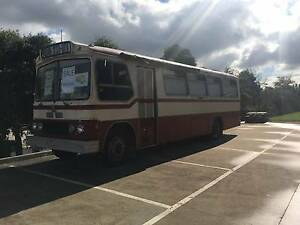 1977 Bedford Bus Motor Home! Cranbourne Casey Area Preview