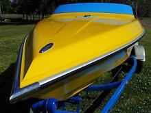 Boat ski jet Karuah Port Stephens Area Preview