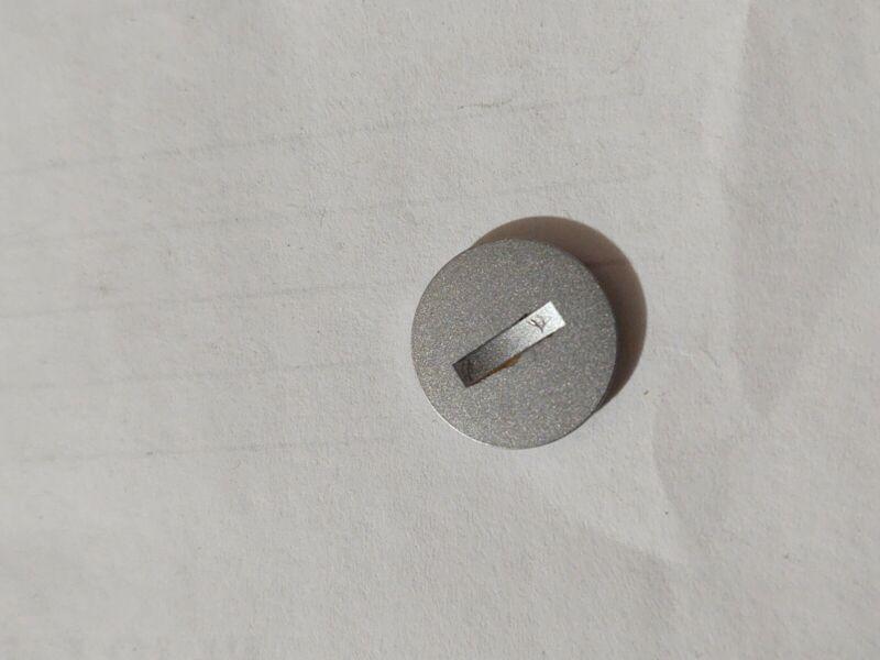 Pentax Me Super Drive Cover Cap  (JYP29)