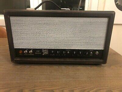 Handwired Guitar Amplifier - Custom Hand Wired Guitar Amplifier
