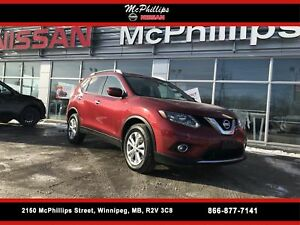 2016 NISSAN ROGUE SV *From $160 b/w