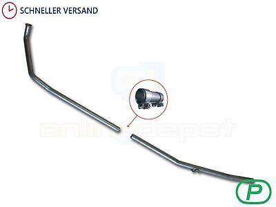 Endschalldämpfer SEAT MARBELLA 0.8,0.9 Schrägheck,Kasten 86-96 Endtopf Auspuff