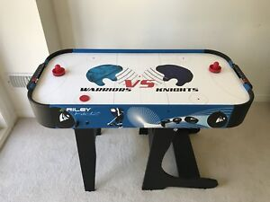 Mini Air Hockey in Great Condition