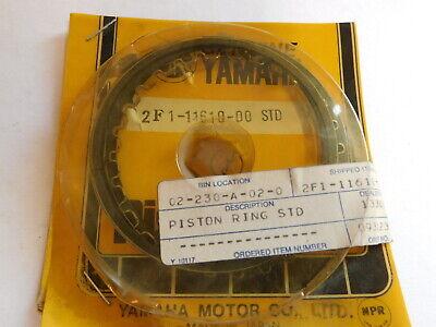 NOS Piston Rings (STD, Standard) 1973 1974 1975 1976 1977  Yamaha XS500 & TX500
