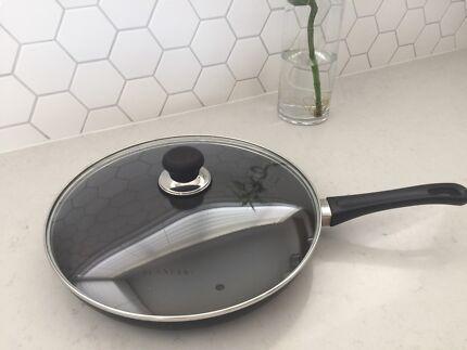 Scanpan non-stick frying pan