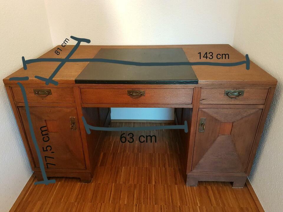 Schreibtisch antik in Baden-Württemberg - Igersheim