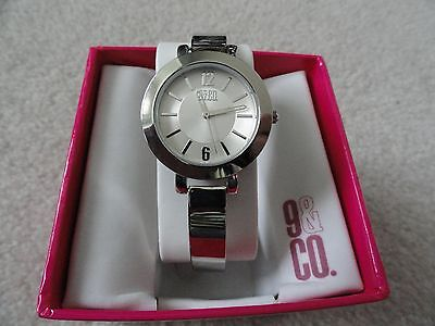 New 9 & CO. Quartz Ladies Watch