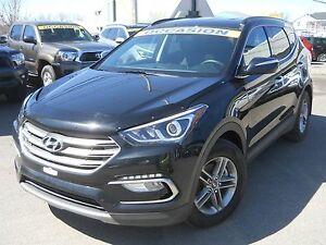 Hyundai Santa Fe Sport 2.4L Premium AWD