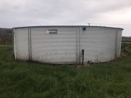 Rhino rural water tank Port Sorell Latrobe Area Preview