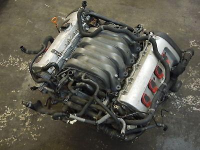 Audi A8 D3 Engine 42 40V V8 330BHP Type BFM