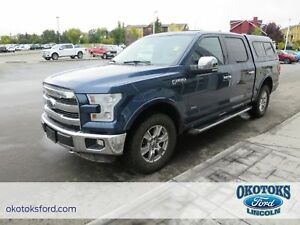 2016 Ford F-150 Lariat Clean carproof, one owner, matching ca...