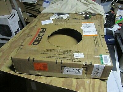 Ridgid Inner Core Drain Cleaning Cable - 37847 - 75 - Feet
