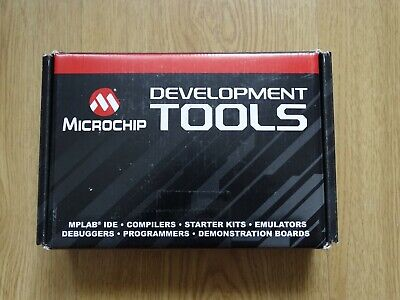 Microchip Mcp2515dm-pctl Mcp2515 Can Controller Pictail Demo Board