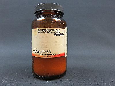Potassium Iodide 99 Minimum 1 Pound Al-don Chemicals