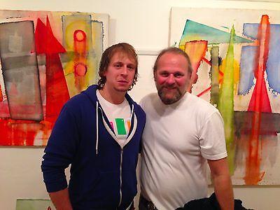 Matt Maynez & Chris Bracey