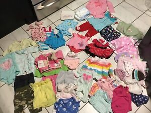 Baby Clothing Lot all for $30