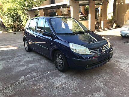 Renault scenic 2006 Perth Perth City Area Preview