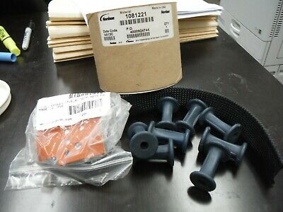 Nordson Pinch Valve Kit 1081221 Newpowder Coating Gema Wagner