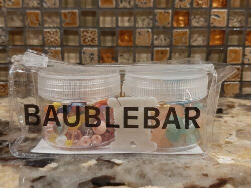 Baublebar Build Your Own Bracelet Kit 175+ Beads for 2-3 Bracelets FabFitFun