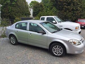 2009 Chevrolet Cobalt 4 door Sedan;140k 3195.00;