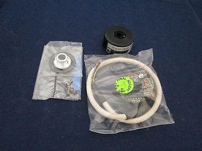 Drc Dynamics Research Tk720-821-250-125 Encoder New