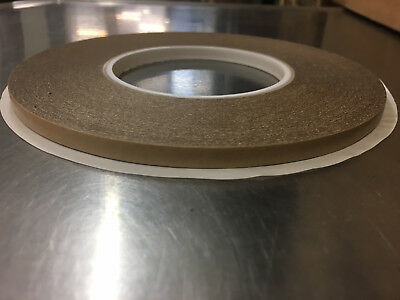 1 Roll 3M Adhesive Transfer Tape 350 9485PC 1/4