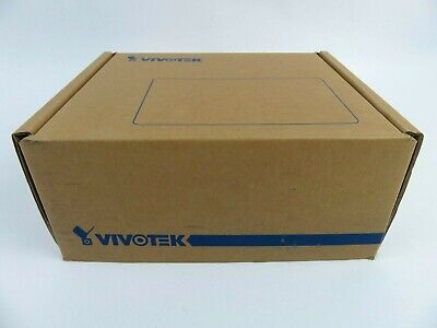 Vivotek - Surveillance Camera Conduit Junction Box Am-713v01 100138700g